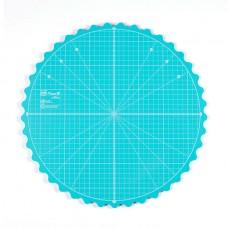 611469 Серия Prym Love - Вращающийся коврик для раскройных ножей, диаметр 35см, Prym