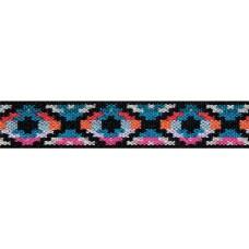 Эластичная лента Color Этно, ширина 25мм, Prym, 957458