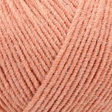 Peach Cotton /Пич Коттон/ пряжа Schachenmayr Originals, MEZ, 9807371 (00130)