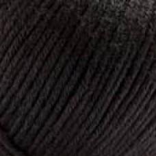 Perla /Перла/ пряжа Lamana (60% пима хлопок, 25% бэби альпака, 15% шелк), 10*50г/115м (04, anthrazit, антрацит (черно-серый))