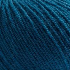 Como /Комо/ пряжа Lamana (100% шерсть мериноса сверхлегкая), 10*25г/120м (55, lagunenblau, голубая логуна)
