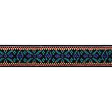 Эластичная лента Color Цветок, ширина 25мм, Prym, 957455