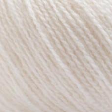 Milano /Милано/ пряжа Lamana (90% шерсть мериноса сверхтонкая, 10% кашемир), 10*25г/180м (00, natur, натуральный)