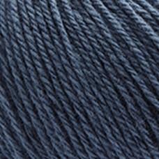Como Tweed /Комо Твид/ пряжа Lamana (100% шерсть мериноса сверхлегкая), 10*25г/120м (46 ТВИД, basaltblau, синий базальт)