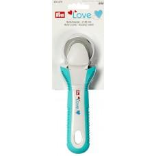 610473 Серия Prym Love - Раскройный нож, диаметр 45мм, Prym