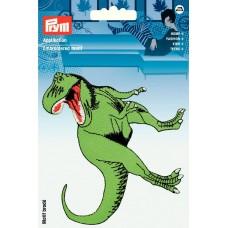 Термоаппликация Динозавр 110*105мм, Prym, 924270