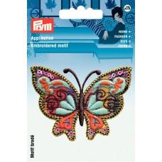 Термоаппликация Бабочка, Prym, 926384