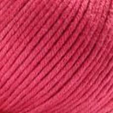 Perla /Перла/ пряжа Lamana (60% пима хлопок, 25% бэби альпака, 15% шелк), 10*50г/115м (17, pink, розовый)