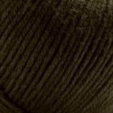 Perla /Перла/ пряжа Lamana (60% пима хлопок, 25% бэби альпака, 15% шелк), 10*50г/115м (07, khaki, хаки)