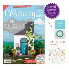 Журнал CREATIVITY № 67 - Февраль 2016