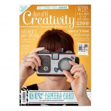 Журнал CREATIVITY № 70 - Май 2016