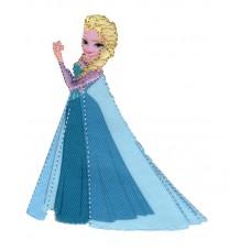 Термоаппликация HKM Elsa