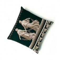Набор для вышивания подушки Греки канва Jobelan 27 ct