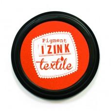 Текстильные перманентные чернила. Оранжевые