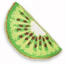 Набор для вышивания, подушка Киви, Luca-S