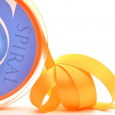 Лента сатиновая, 50 мм, 25 м, цвет 202