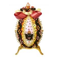 Набор для творчества декоративное яйцо Осенняя симфония