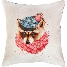 Набор для вышивания подушки Luca-S