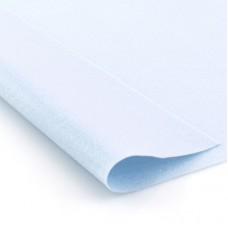 Листы фетра Hemline, 10 шт, цвет нежно-голубой
