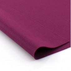 Листы фетра Hemline, 10 шт, цвет пурпурный