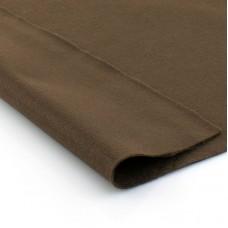 Листы фетра Hemline, 10 шт, цвет темно-коричневый