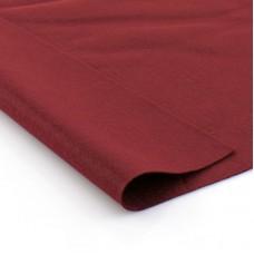Листы фетра Hemline, 10 шт, цвет коричнево-бордовый
