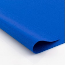 Листы фетра Hemline, 10 шт, цвет синий
