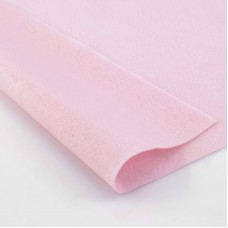 Листы фетра Hemline, 10 шт, цвет сиренево-розовый