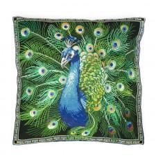 Набор для вышивания Павлин (может использоваться для создания подушки)