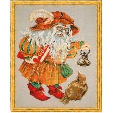Набор для вышивания Ritournel et lOiseau (Ритурнель и птица)