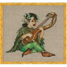 Набор для вышивания Luthiel (Лютиэл)