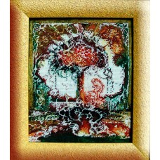 Набор для вышивания LArbre de Merlin (Дерево Мерлин)