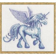 Набор для вышивания Malycorne (Единорог)