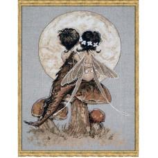Набор для вышивания Clair de Lune (Лунный свет)