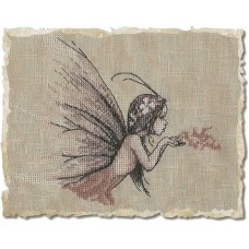 Набор для вышивания Poussi?re de F?e (Волшебная пыльца)