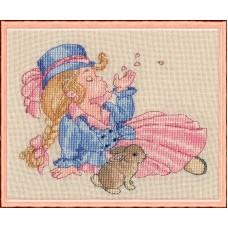 Набор для вышивания Roz (Роз)