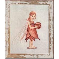 Набор для вышивания Bell (Колокольчик)