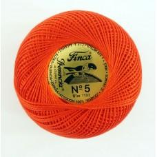 Мулине Finca Perle (Жемчужное) №5 однотонный цвет 1166