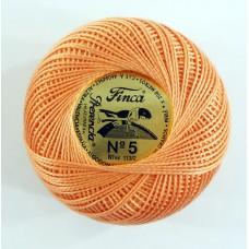 Мулине Finca Perle (Жемчужное) №5 однотонный цвет 1314