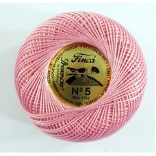 Мулине Finca Perle (Жемчужное) №5 однотонный цвет 1729