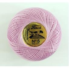 Мулине Finca Perle (Жемчужное) №5 однотонный цвет 2394