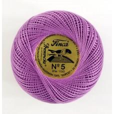 Мулине Finca Perle (Жемчужное) №5 однотонный цвет 2615