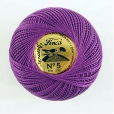 Мулине Finca Perle (Жемчужное) №5 однотонный цвет 2627