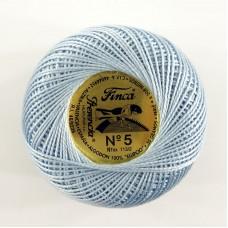 Мулине Finca Perle (Жемчужное) №5 однотонный цвет 3305