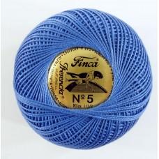 Мулине Finca Perle (Жемчужное) №5 однотонный цвет 3400