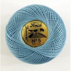 Мулине Finca Perle (Жемчужное) №5 однотонный цвет 3560