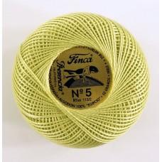 Мулине Finca Perle (Жемчужное) №5 однотонный цвет 4799