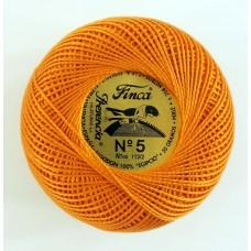 Мулине Finca Perle (Жемчужное) №5 однотонный цвет 7567