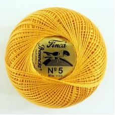 Мулине Finca Perle (Жемчужное) №5 однотонный цвет 7726