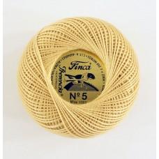 Мулине Finca Perle (Жемчужное) №5 однотонный цвет 8060